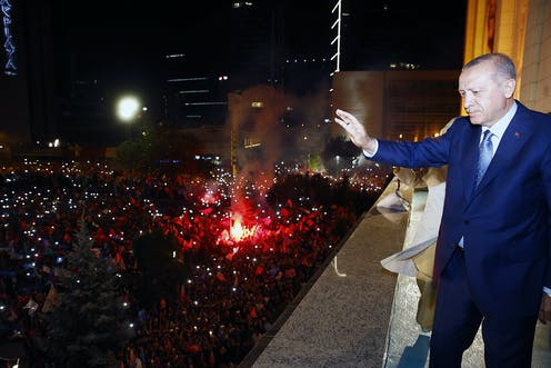 Erdogan's victory will have far-reaching implications for Turkey and the Middle East