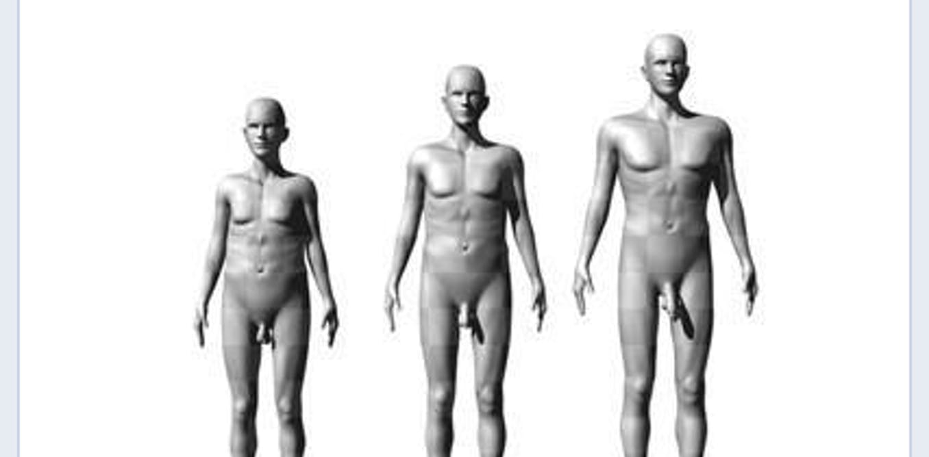 Erect Nudist Pics