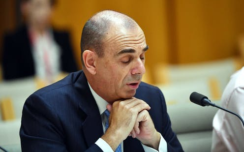 The government's bank reforms wouldn't have saved us a royal commission