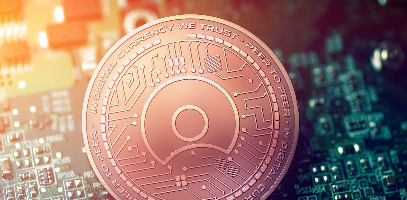 فناوری بلاکچین و توکن های دیجیتالی را در سکه نیوز بخوانید ...