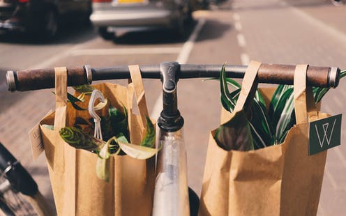 why retailers want you to know about their green credentials