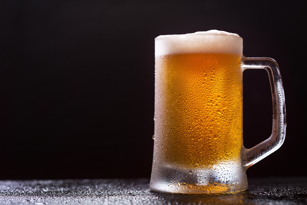 How to not run out of beer (or soft drinks, or chicken) – by supply chain experts