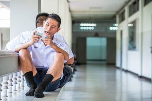 """WHO tetapkan kecanduan game sebagai gangguan mental, bagaimana """"gamer""""  Indonesia bisa sembuh?"""