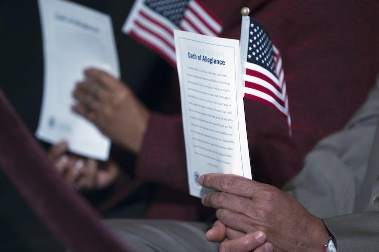 Por qué el censo de 2020 no debería preguntar sobre tu ciudadanía