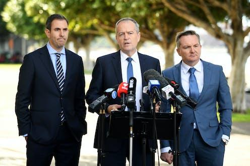 Shorten announces company tax compromise but business still critical