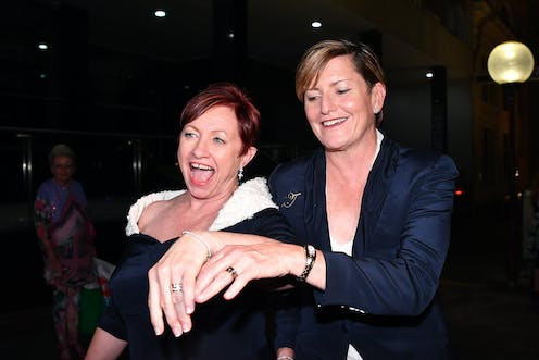 Six months after marriage equality there's much to celebrate – and still much to do