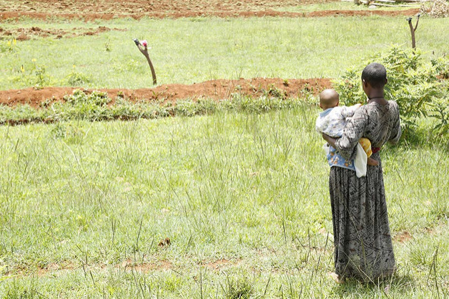 negative effects of child marriage