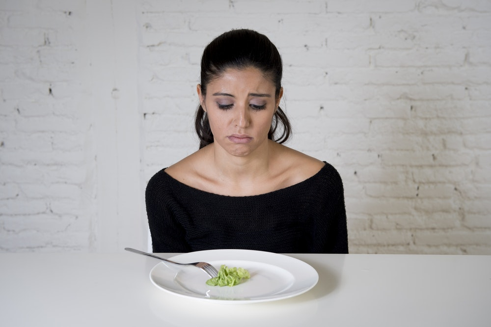 Thinking you're 'on a diet' is half the problem – here's how to be a mindful eater