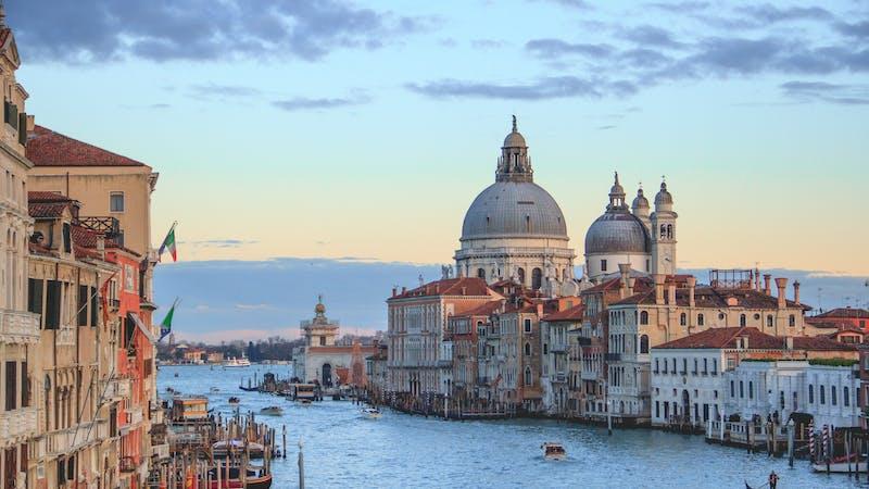 Bizancio, el 'influencer' marginado