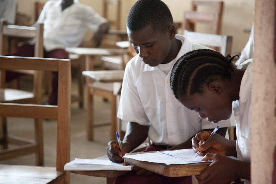 Why Kenyan students are cheating in their exams and what can be done