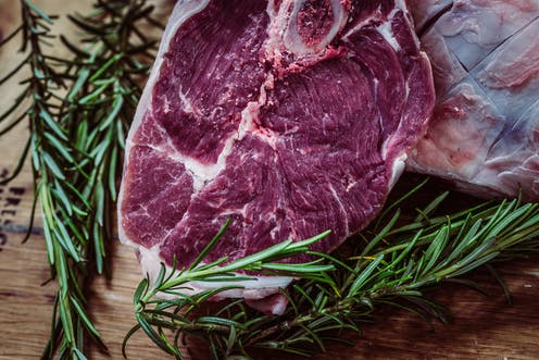 Organic, grass fed and hormone-free: does this make red meat