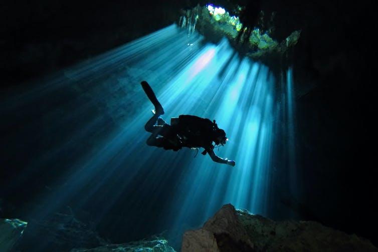 Thai cave boys: the psychology of surviving underground