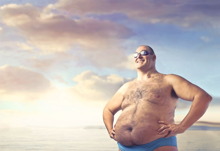 Monday's medical myth: overweight people live longer
