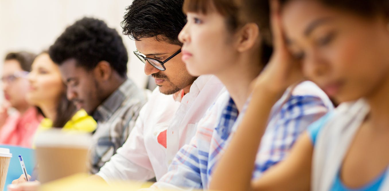 Considering race in college admissions: 3 questions answered