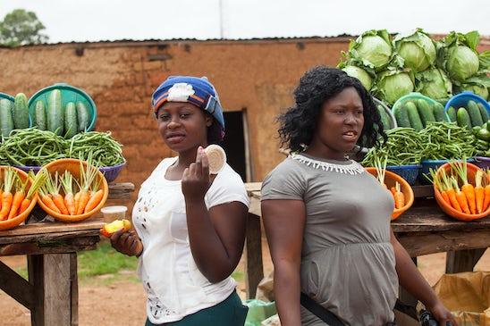 theconversation.com - Obidimma Ezezika - Games boost student nutrition in Nigerian schools