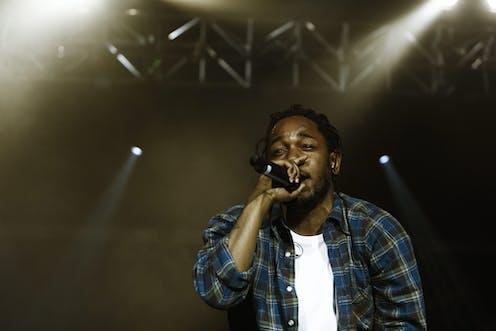 ce87599e4cf2 Should white Australian fans rap along to the n-word at a Kendrick Lamar  concert?