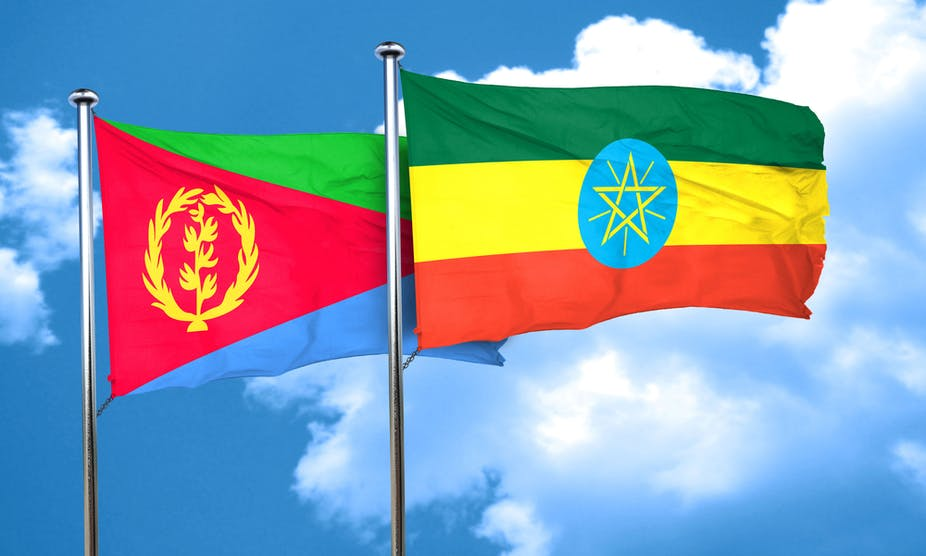 Eritrea and Ethiopia have made peace  How it happened and