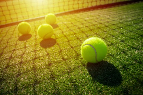 University Of Medicine And Health Sciences >> Wimbledon: why Federer is the greatest on grass and Rafa ...
