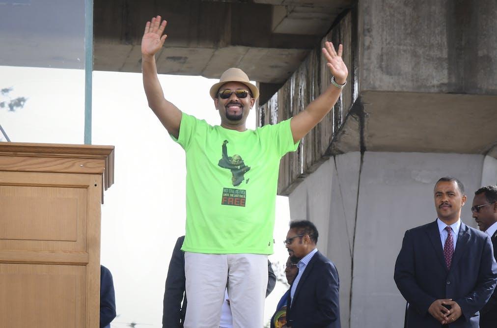 How ethnic violence is destabilising Ethiopia's reform gains