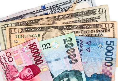 Rupiah S Rough Ride When Will It Stop