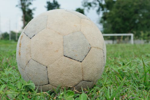 How we can protect the women who make most high-quality footballs