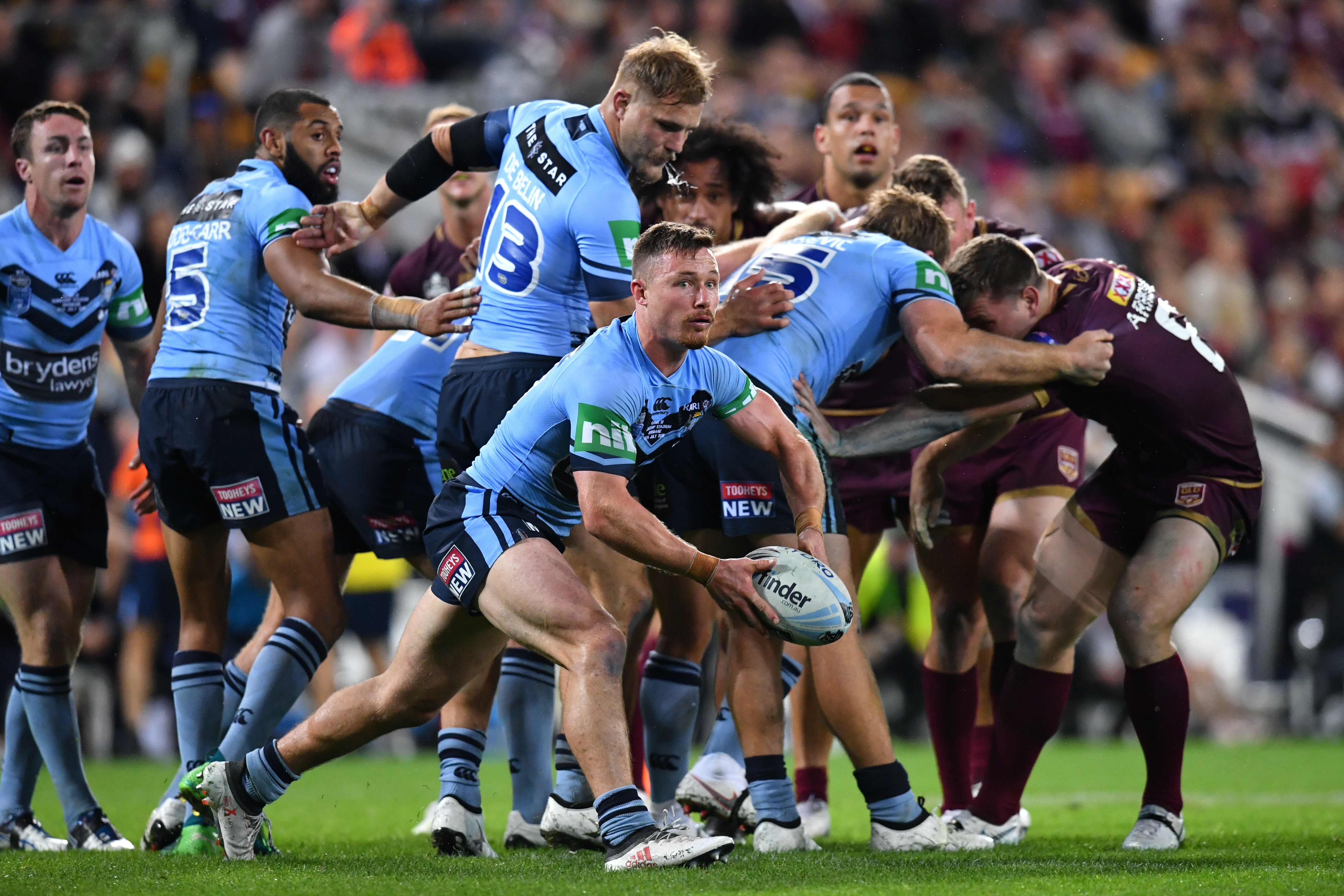 violence at sporting events What are the causes of and the solutions of violence on sport events  violence in sports is a form of entertainment and with out it watching sports on the tv.