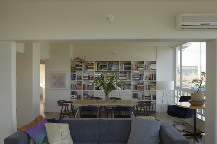 An interior designer's tips to create the illusion of space: Kirsten Day