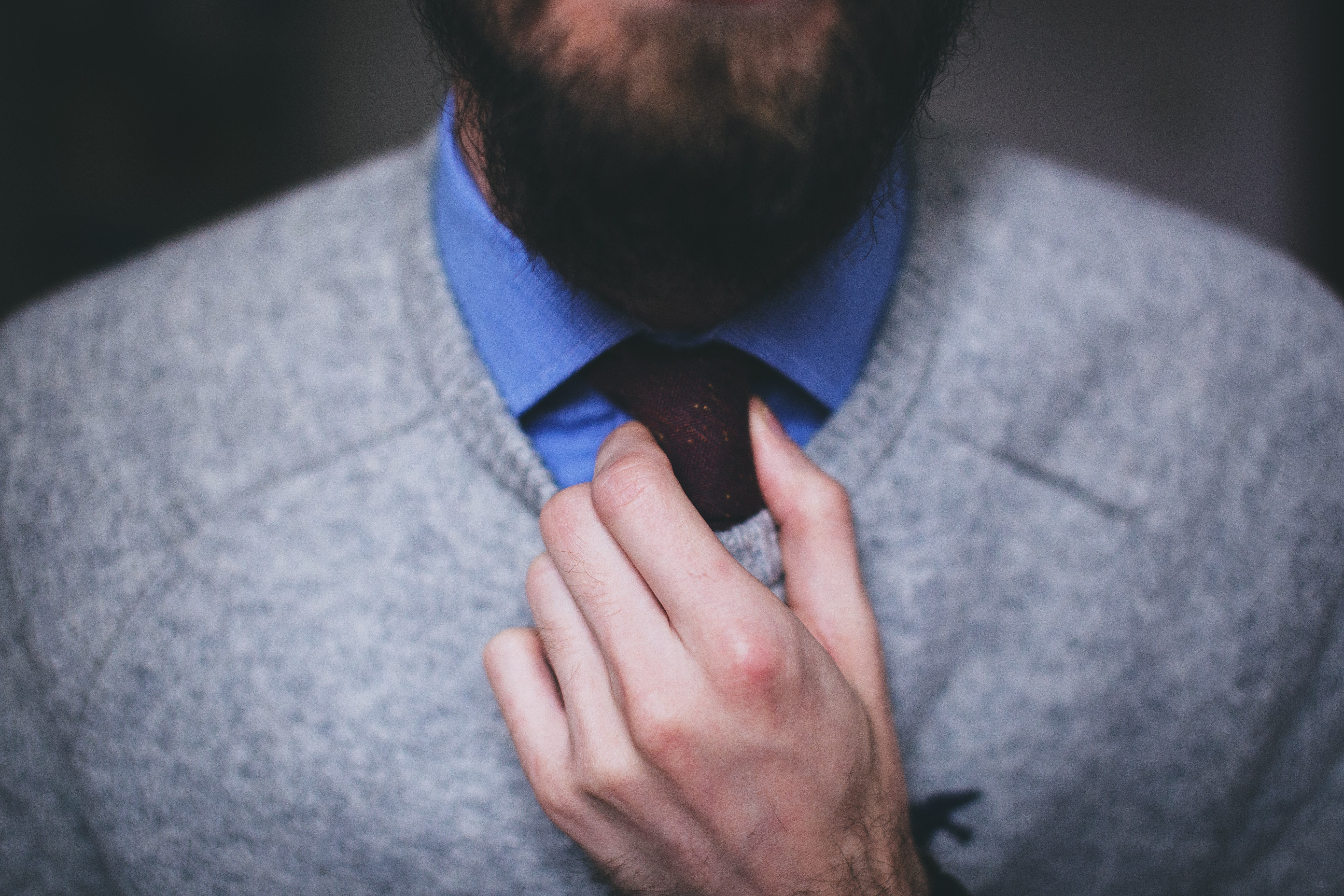 Research Check: do neckties reduce blood supply to the brain?