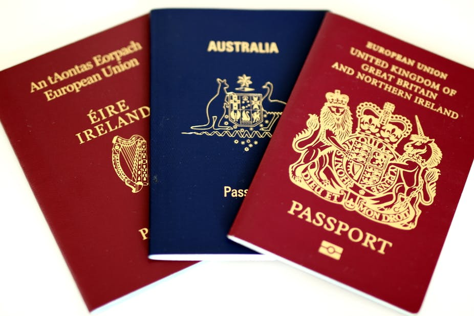 Think the dual citizenship saga does not affect state