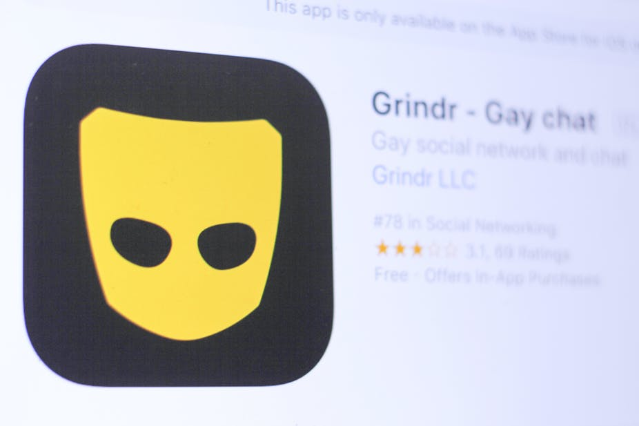 Gay dating apps Uusi-Seelanti
