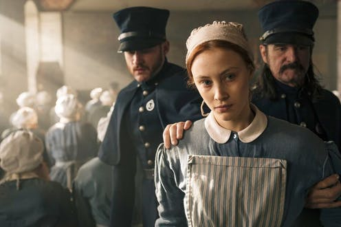 Alias Grace: how Irish migration and the female criminal