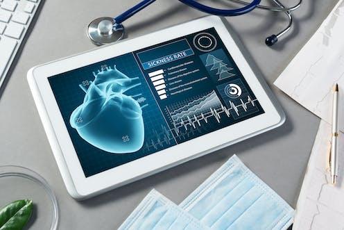 how digital tools are revolutionising patient care