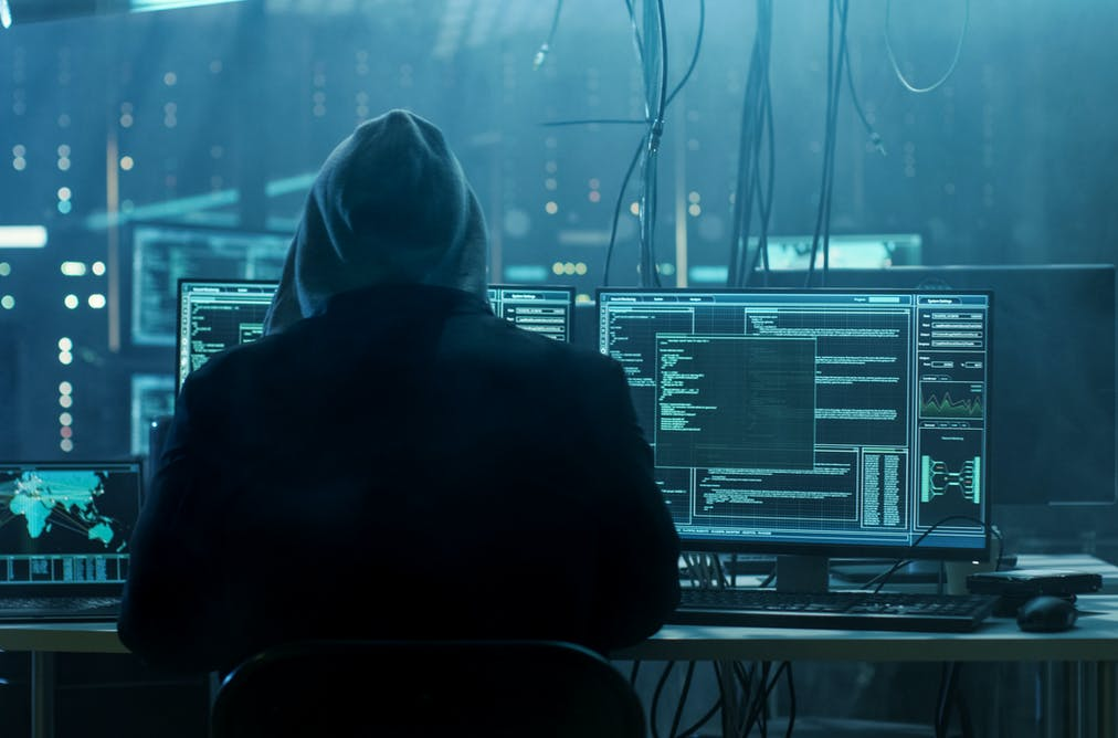 7 describe the issues that hackers cause