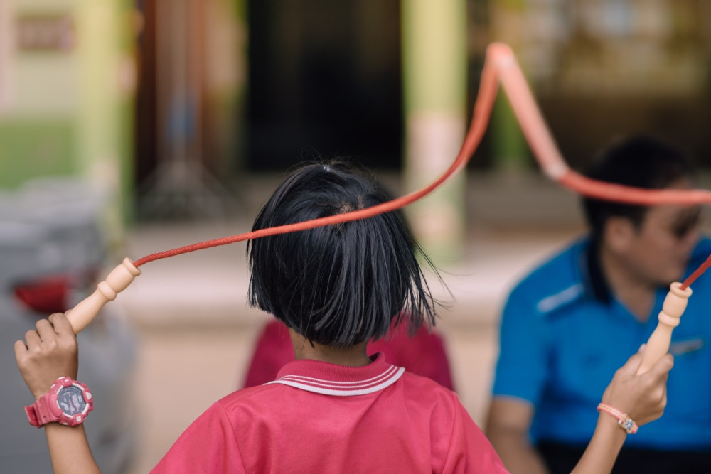 Move it, move it: how physical activity at school helps the mind (as well as the body)