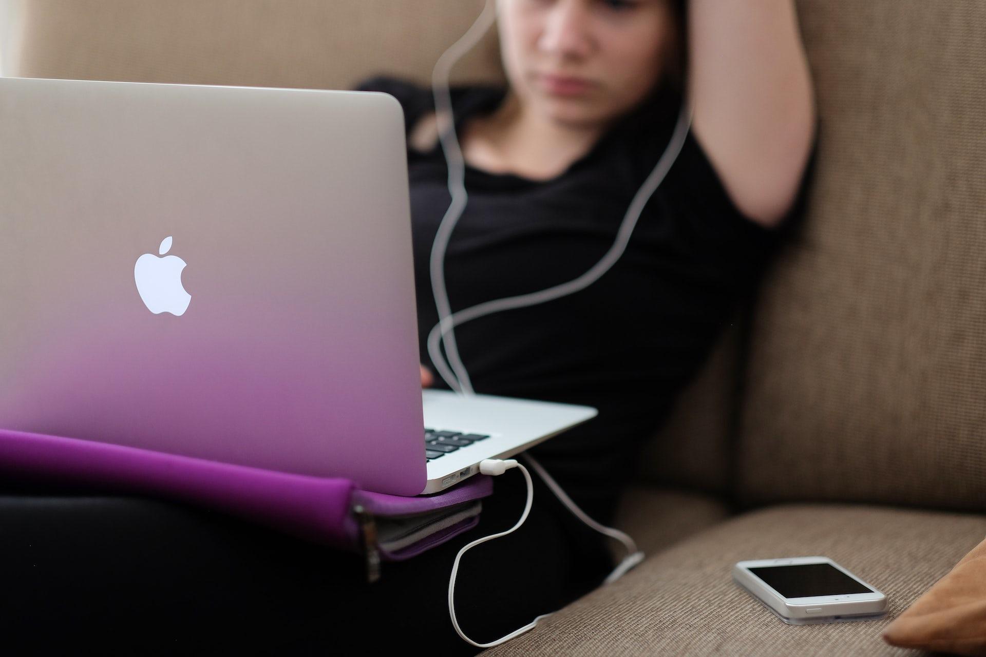 study conducted throgh digital media