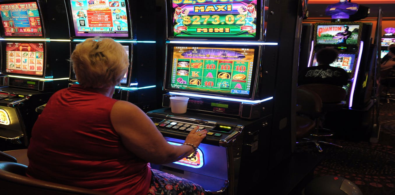 Provide responsible gambling services victoria