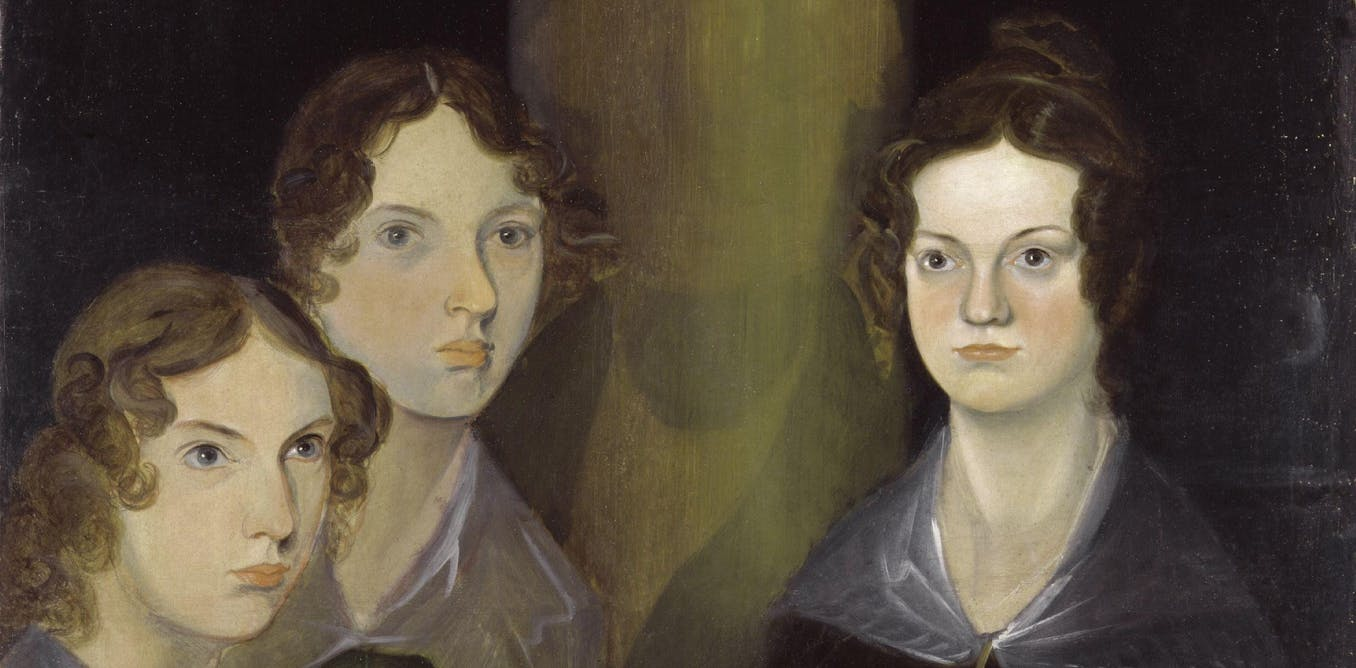 How incest became part of the Brontë family story