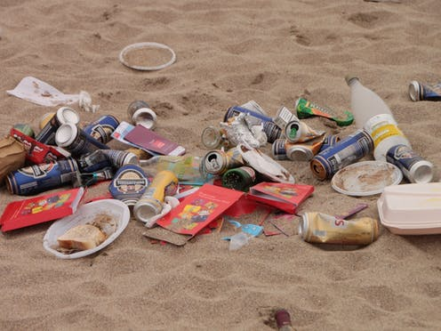 d4c6bbac4 What's the value of a clean beach? Here's how economists do the numbers