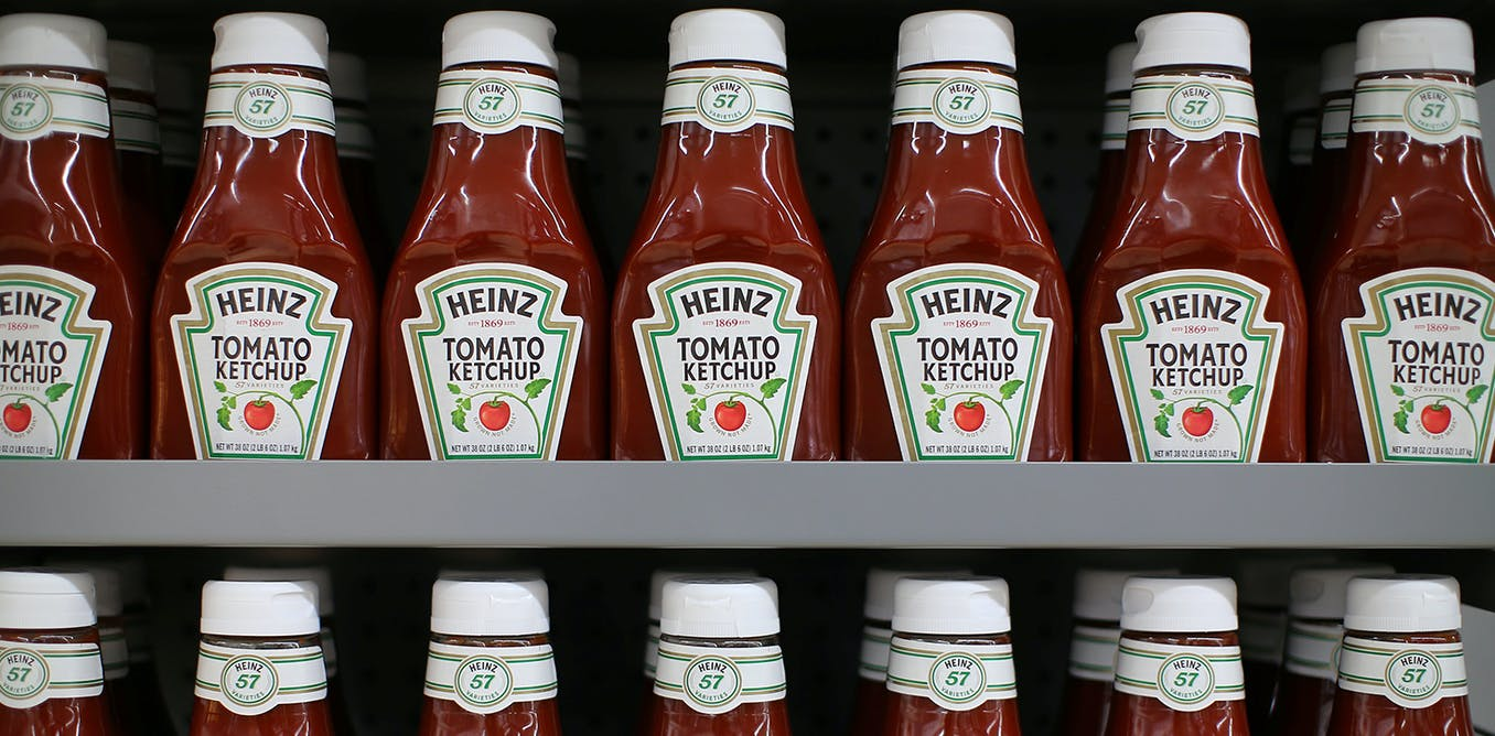 A Brief History Of Ketchup