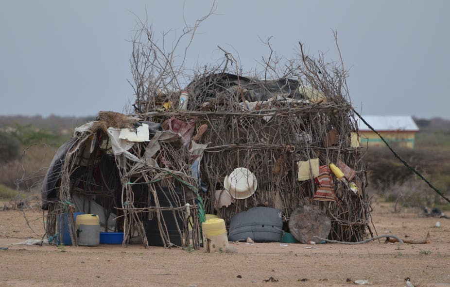 what s driving persistent poverty in rural kenya