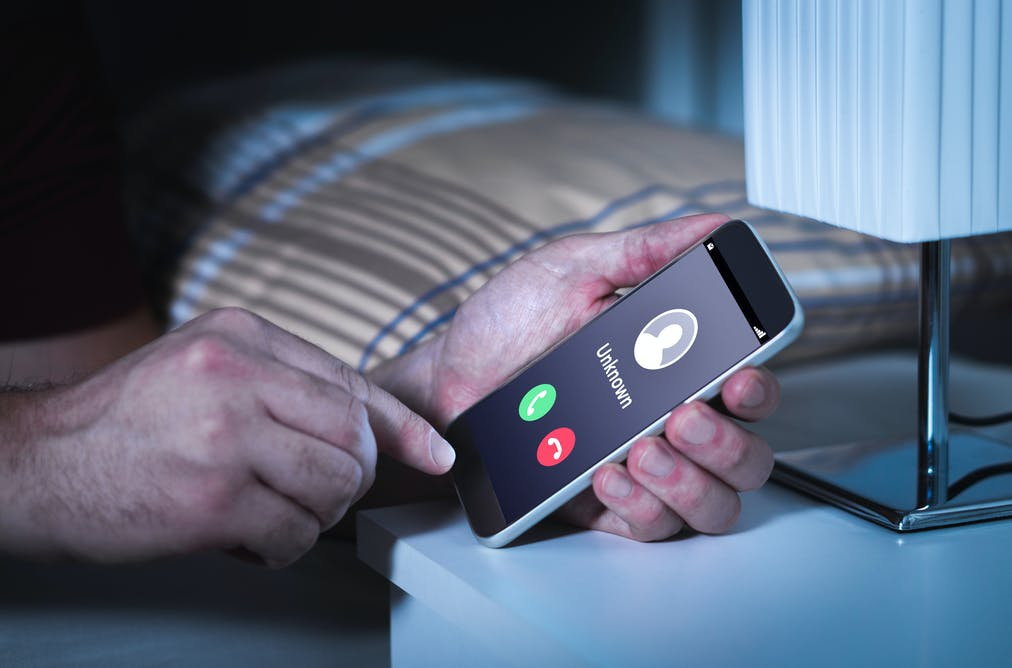 Robocalls are unstoppable – 3 questions answered about why