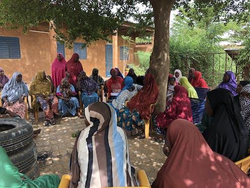 Image result for niger women