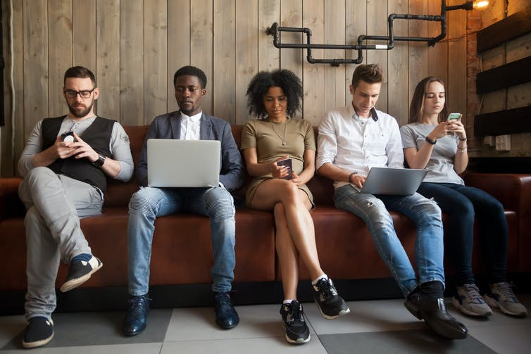 College Media Network Millennials are so Over US Domination of World Affairs