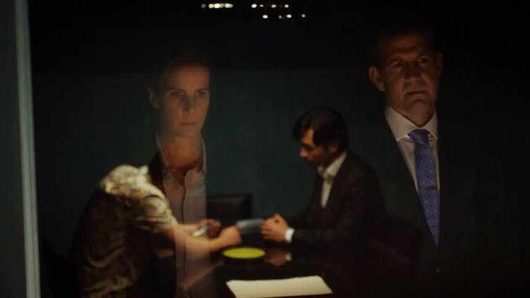 Crime drama Dead Lucky's attempt at depicting multi-cultural Sydney underwhelms