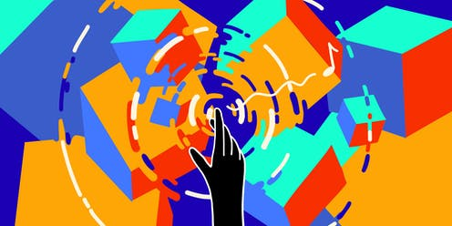 How augmented reality may one day make music a visual, interactive experience