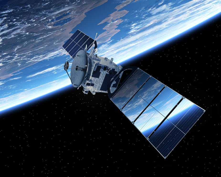 We Ll Soon Have Ten Times More Satellites In Orbit Here