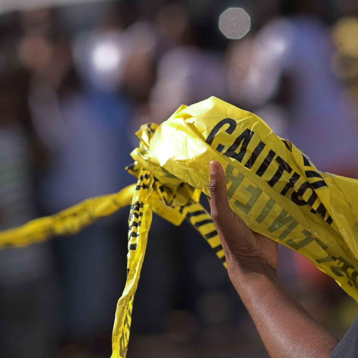 Get Real Forensic Scientists The Csi Effect Is Waning