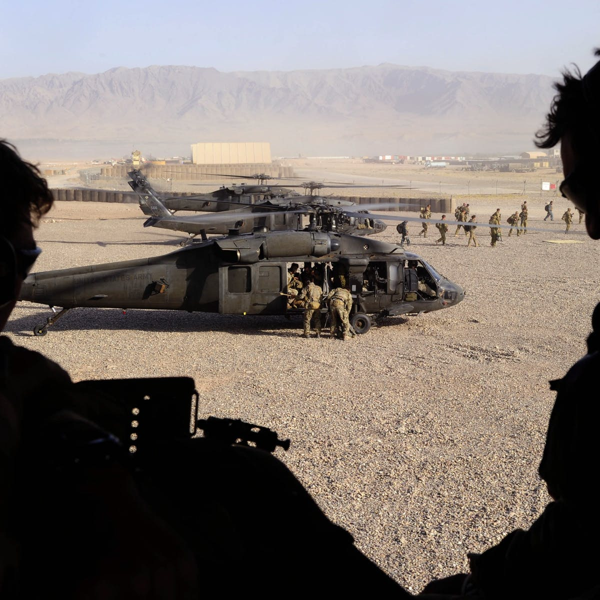 Why Australia should face civil lawsuits over soldier