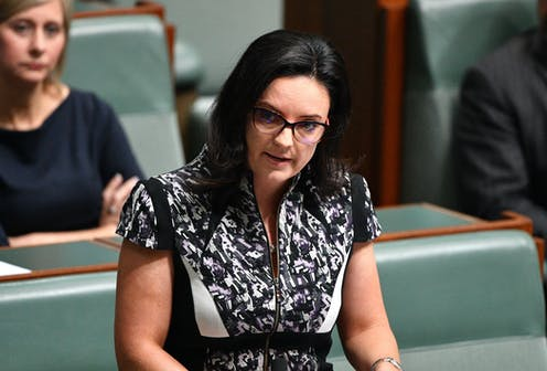 Emma Husar allegations show a need for clearer rules about what MPs can - and cannot
