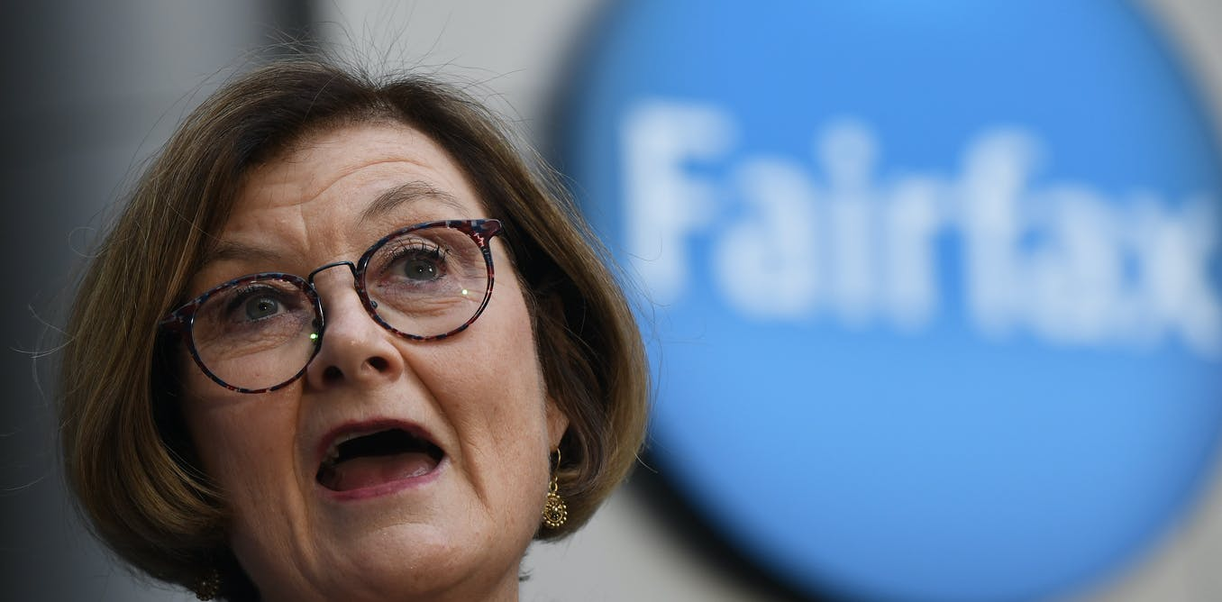Nine-Fairfax merger rings warning bells for investigative journalism – and Aus...